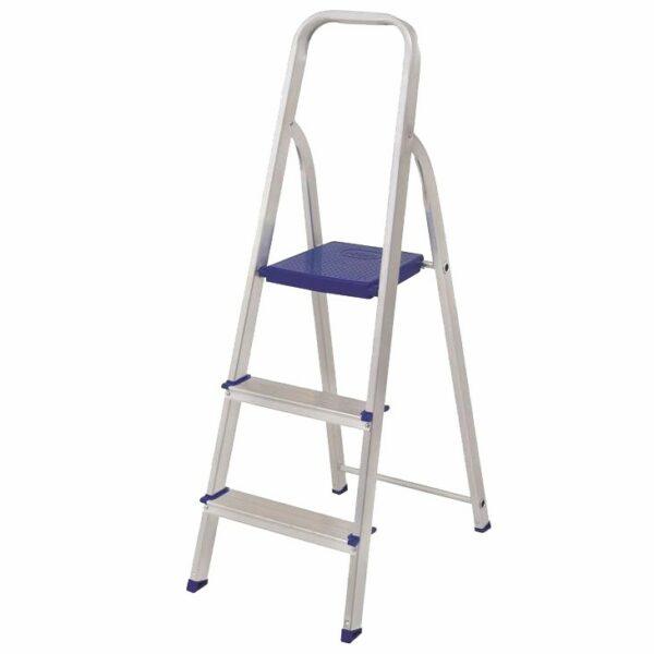 escada aluminio mor domestica 03 degraus