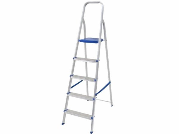 escada aluminio mor domestica 05 degraus