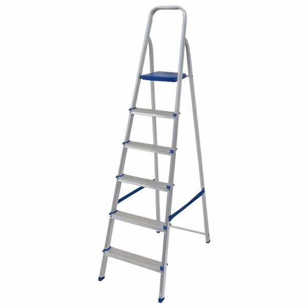 escada aluminio mor domestica 06 degraus