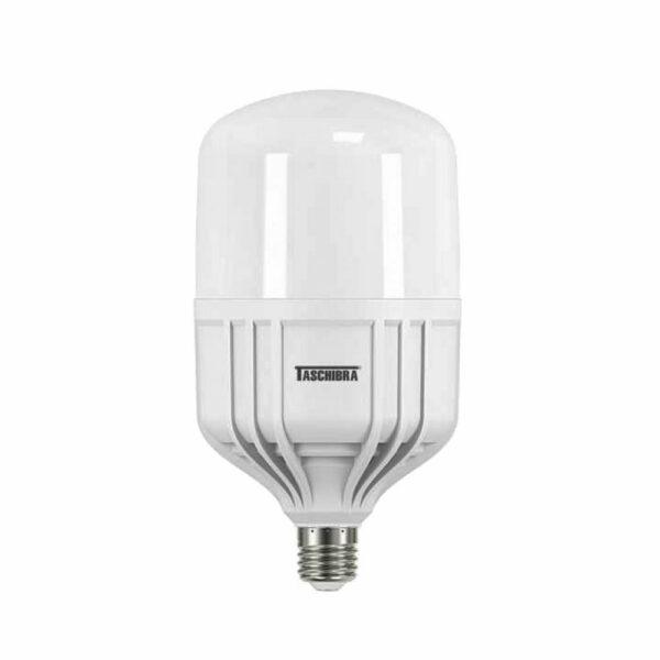 lampada high led taschibra tkl270 50w 4500 lm bivolt 6500k branca