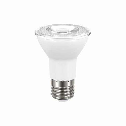 lampada led taschibra par 20 7w bivolt 6500k e 27