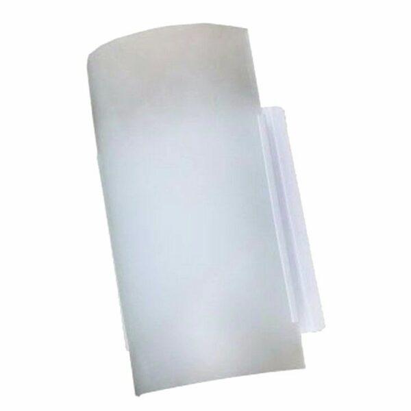 lumin�ria taschibra arandela embau 20 cm branca