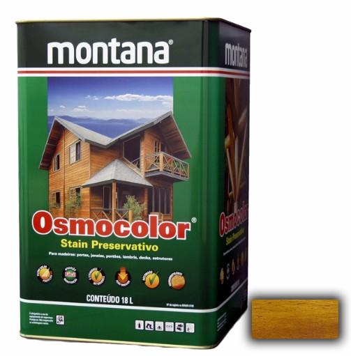 osmocolor 18l castanho uv deck