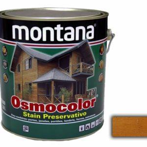 osmocolor 3.6l castanheira semitransparente