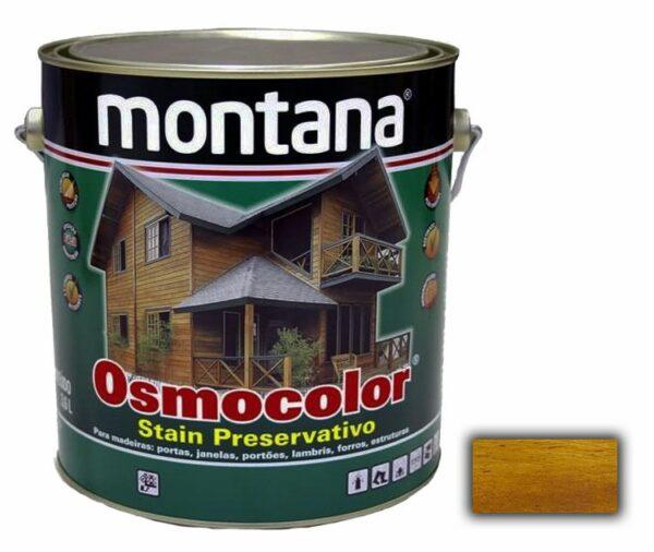 osmocolor 3.6l castanho uv deck