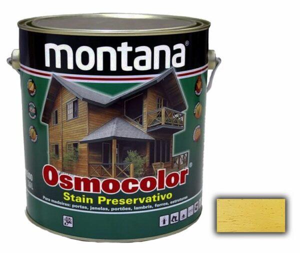 osmocolor 3.6l transparente