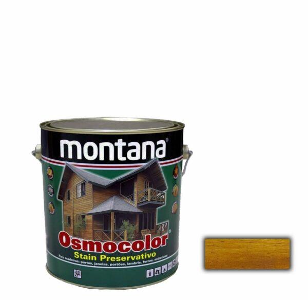 osmocolor 900ml castanho uv deck