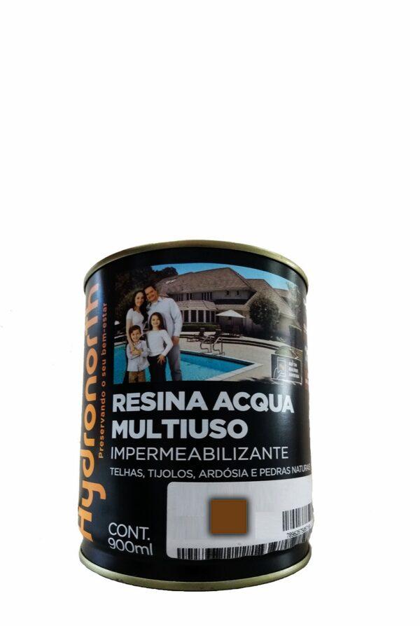 resina acrilica base agua 900ml ceramica onix hydronorth