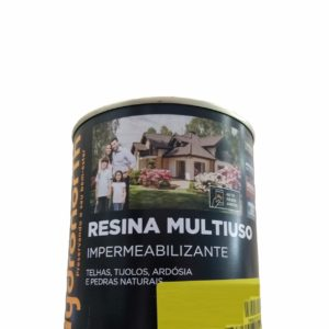 resina acrilica base solvente 900ml incolor fosco hydronorth