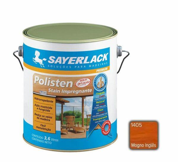 sayerlack polisten 3.6l mogno ingles