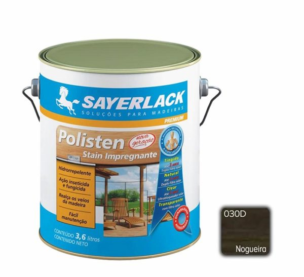 sayerlack polisten 3.6l nogueira