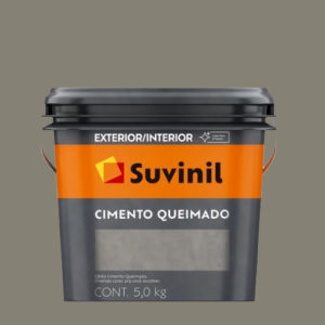 suvinil cimento queimado av. expressa 5.0kg