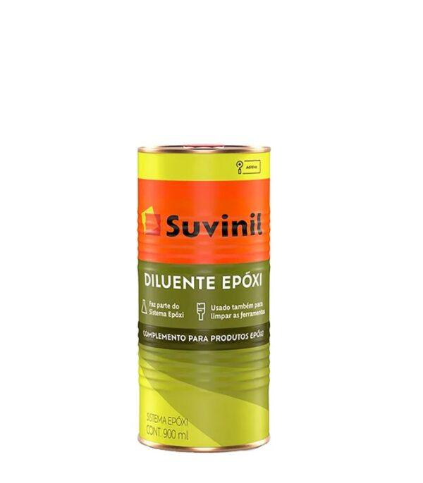 suvinil diluente para tinta epoxi 900ml