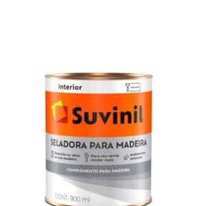 suvinil selador extra para madeira 900ml