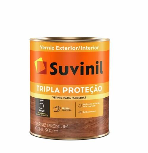 suvinil verniz triplo filtro solar brilhante 900ml natural