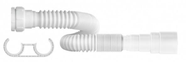 tubo extensivo censi universal 1.5mt com rosca branco