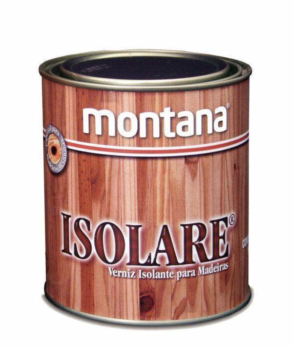verniz isolare montana incolor 3.6l