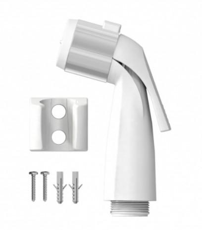 ducha higienica com suporte branco 7550 censi