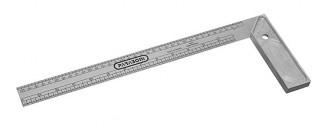 esquadro paraboni aluminio 14 r 04162