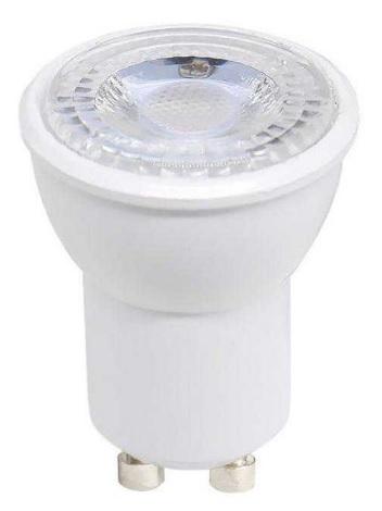 lampada dicroica led taschibra mr11 tdl20 3.5w 3000k gu10 am bivolt