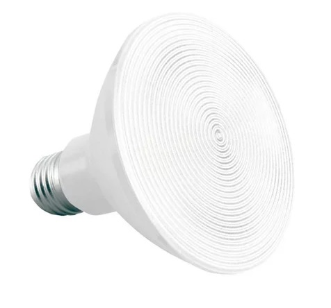 lampada led taschibra par 30 13w bivolt 6500k e 27 branca