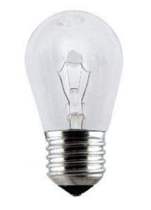 lampada para geladeira fogao taschibra 40w 127v e27 clara