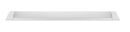 luminaria taschibra sobrepor led line 120 6500k