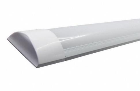 luminaria taschibra sobrepor led line 60 6500k