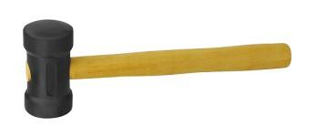 martelo paraboni de borracha 40mm r 68042