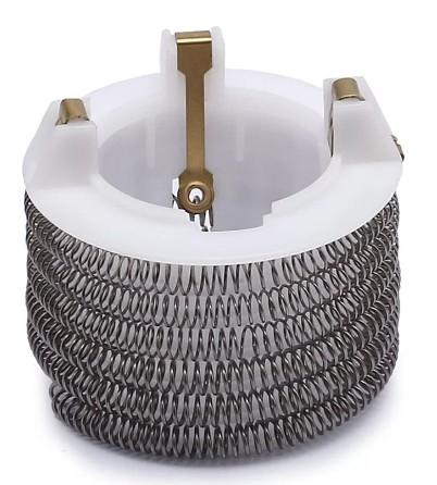 resistencia corona para torneira articulavel 4t 5400w 127v