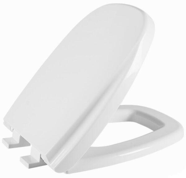 assento polipropileno soft close monte carlo branco gelo tmt scge17