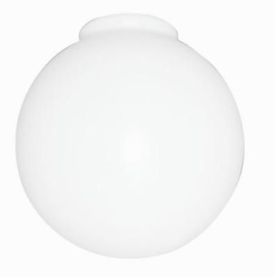 globo de plastico esferico grande