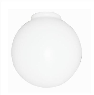 globo de plastico esferico medio