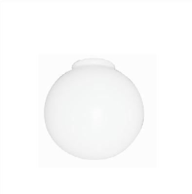 globo de plastico esferico pequeno