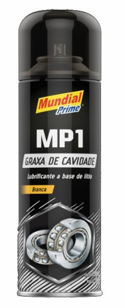 graxa de cavidade spray branca 200ml mundial prime