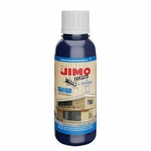 jimo cupim incolor base agua 500ml