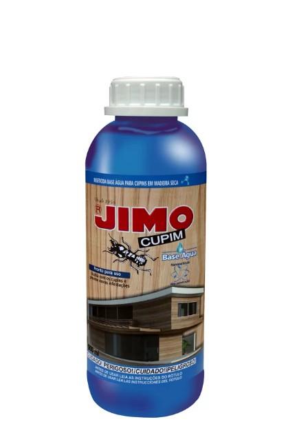 jimo cupim incolor base agua 900ml