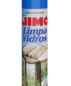 jimo limpa vidro aerosol spray 400ml