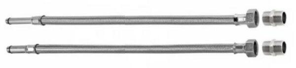 ligacao flexivel blukit p. monocomando 60cm
