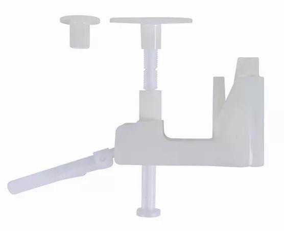 reparo astra para mecanismo de caixa acoplada ks cast