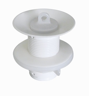 valvula para lavatorio astra branco sem ladrao sem unho vl3 s