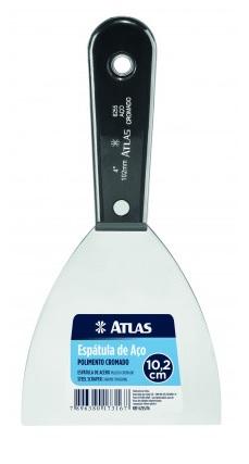 espatula atlas aco inox 10.2cm 6255 16