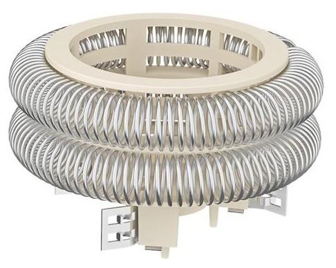 resistencia hydra thermo system para torneira eletrica slim 5500w 127v