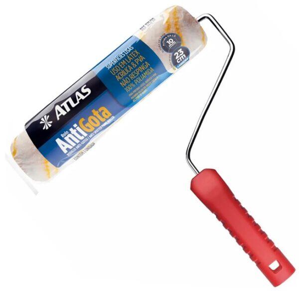 rolo atlas la anti gota 23cm 321 10