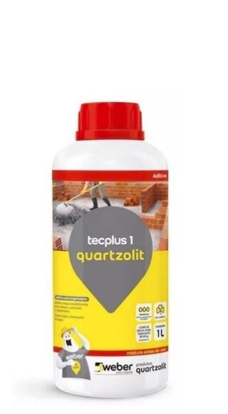 tecplus 1 quartzolit 1l