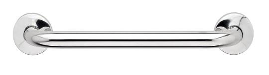 barra de apoio reto 30cm inox access 6015 jackwal