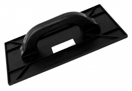 desempenadeira de plastico brasipla estriada 17x30 1